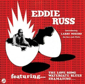 『Fresh Out』 Eddie Russ