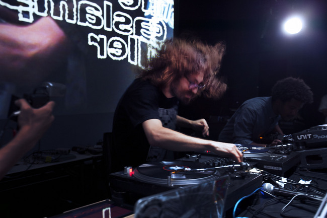 Low End Theory Japan  [Fall 2012 Edition]東京公演〜Beat Invitationalレポート!