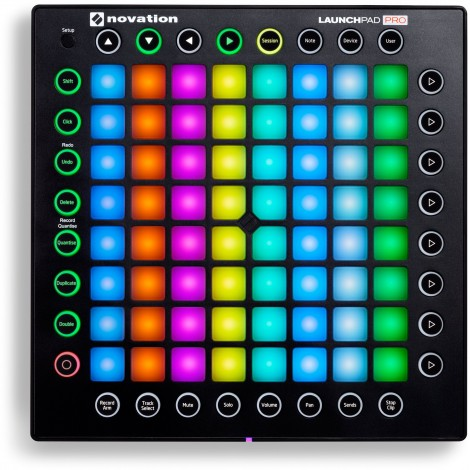 3_Novation_Launchpad_Pro-overhead