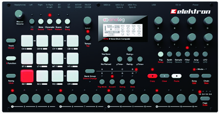 01_Analog-Rytm-By-Elektron-Top-View-White