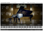 「VIENNA SYMPHONIC LIBRARY/Steinway D」製品レビュー:多数のマイク・ポジションで収録したSTEINWAY D-274ピアノ音源