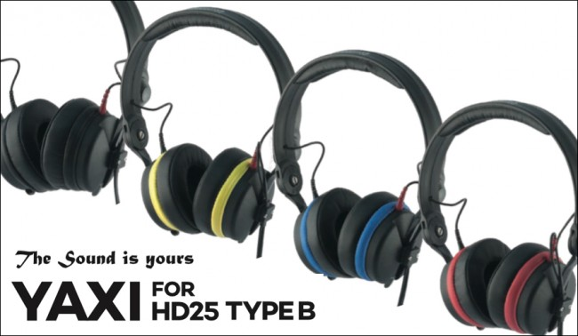 for-hd25-typeb-bnr