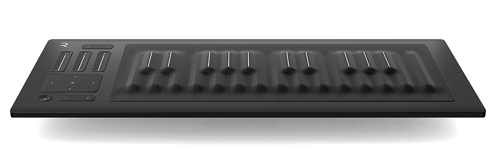 Seaboard RISE 25 Player Perspective High Resolution
