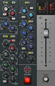 ▲Neve 88RS Channel Strip Collection