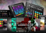NATIVE INSTRUMENTS Maschineシリーズ購入でExpansion7種プレゼント