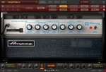 IK MULTIMEDIA、AMPEGとSVX 2 For Amplitube Mac/PCを共同開発