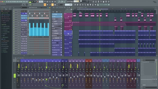 FLStudio20_ProducerEdition_macOS