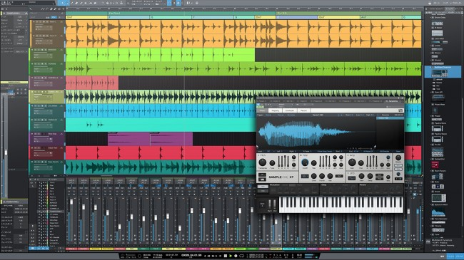 studioone4_main_screen